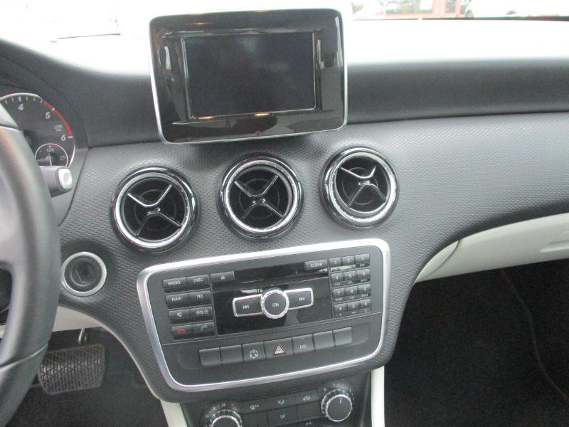 mercedes classe a intuition 160 cdi 7g dct occasions. Black Bedroom Furniture Sets. Home Design Ideas