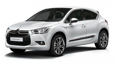 CITROEN DS4 Si Chic 1.6 E HDI 115